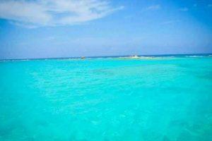 شاطئ الليدو مرسى مطروح من أجمل شواطئ المدينة