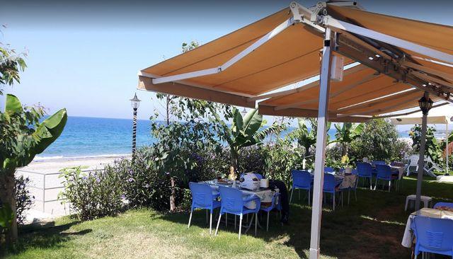 اجمل الشواطئ في الانيا تركيا
