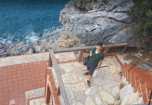 اماكن جذب السياحة في انطاليا واجمل شواطئ الانيا