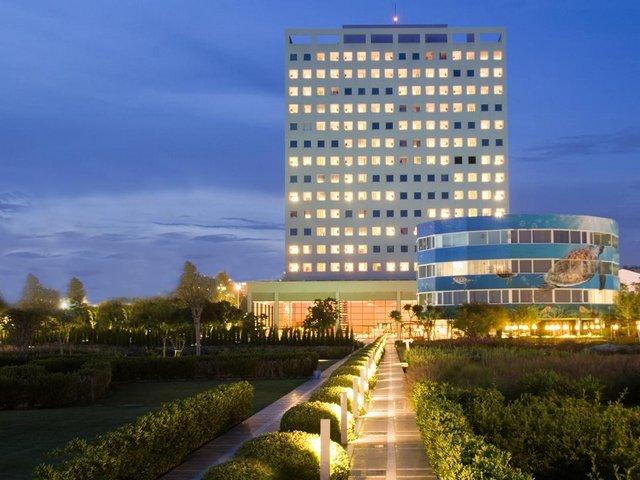 تعرّفوا معنا عبر هذا المقال على افضل فنادق انطاليا للعوائل