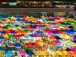 فنادق بانكوك خمس نجوم نقدمها في مقال مطول وشرح مفصل