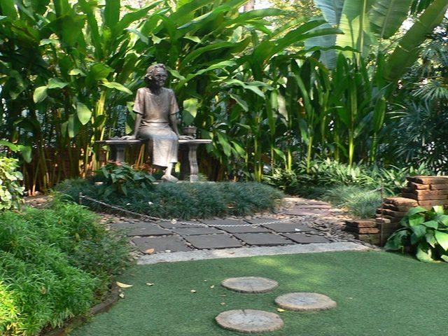 أجمل الحدائق في بانكوك