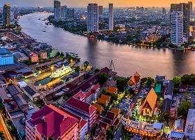 حدائق بانكوك من أهم اماكن بانكوك السياحية