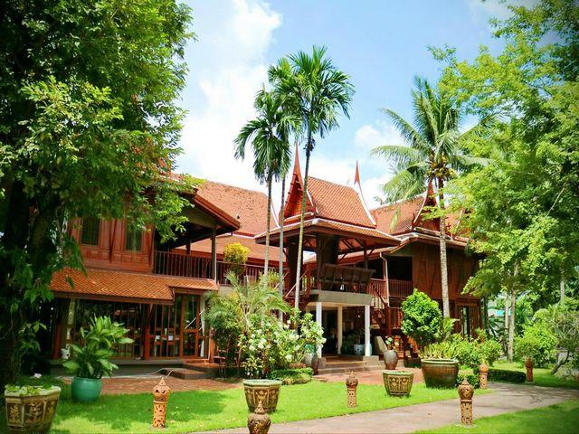 تعرف معنا عبر هذا المقال على افضل منتجع في بانكوك
