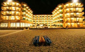 فندق منطقة البوسيت مرسى مطروح من افضل فنادق مرسى مطروح