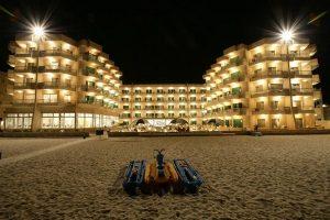 فندق بوسيت مرسى مطروح من أجمل فنادق المدينة