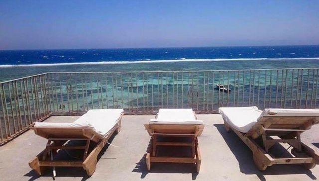 ارخص فنادق دهب مصر