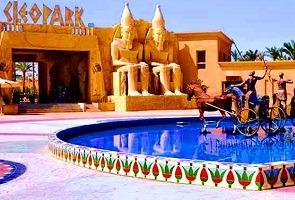 كليو بارك شرم الشيخ من أهم اماكن شرم الشيخ السياحية