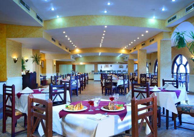 افضل فنادق مدينة دهب في مصر