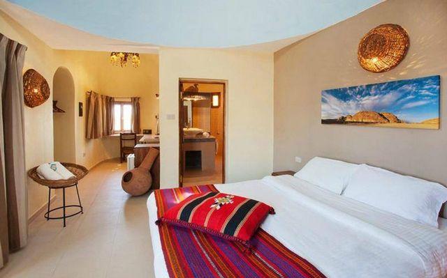 افضل فنادق في دهب مصر