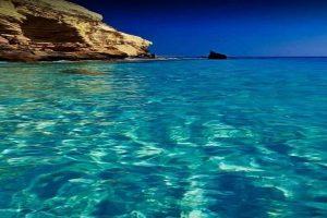 شاطئ الغرام مرسى مطروح
