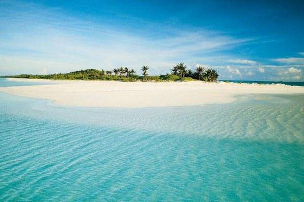 جزر بدولة الامارات