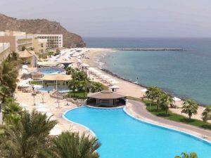 افضل 4 من فنادق الفجيرة على البحر مجربة