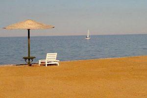 شاطئ جنكو من شواطئ العين السخنة المميزة
