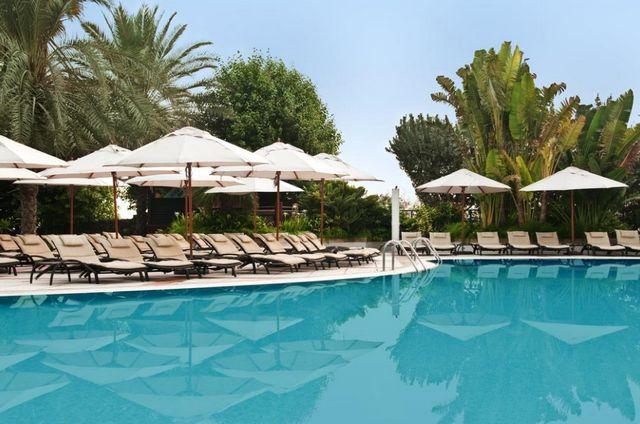 أسعار فندق هيلتون دبي جميرا