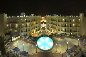 فنادق الغردقة 3 نجوم من أفضل فنادق المدينة