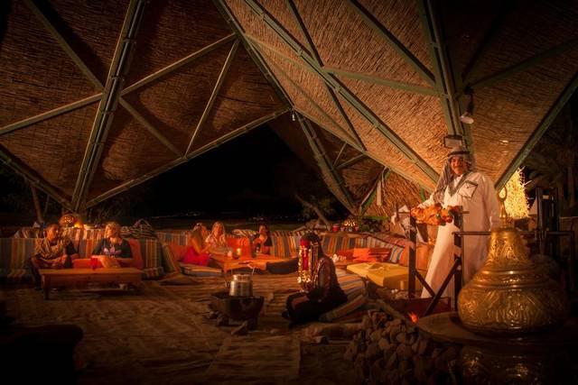 فندق ايبيس دهب في مصر