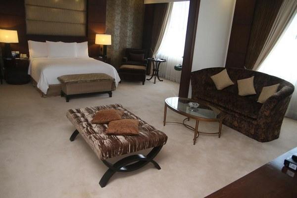 فنادق في اسلام اباد باكستان