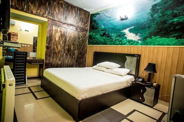 فنادق بمدينة اسلام اباد
