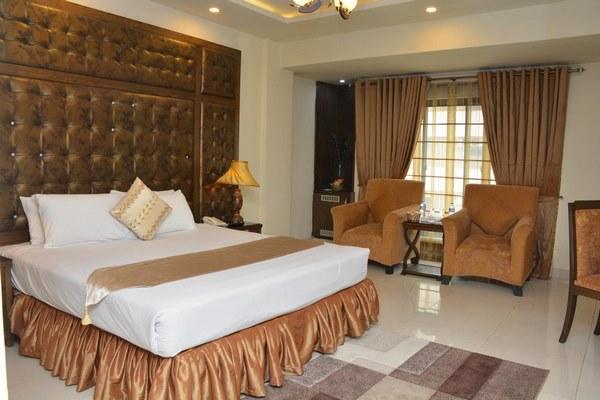 فنادق باكستان اسلام اباد