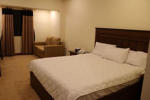 فنادق في اسلام اباد