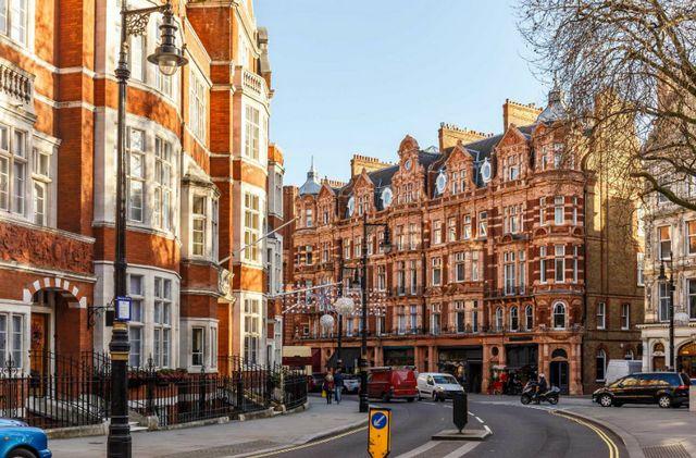 افضل الانشطة السياحية في كينجستون لندن