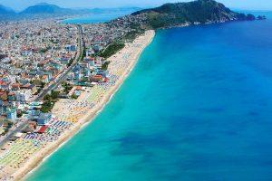 السياحة في الانيا تركيا