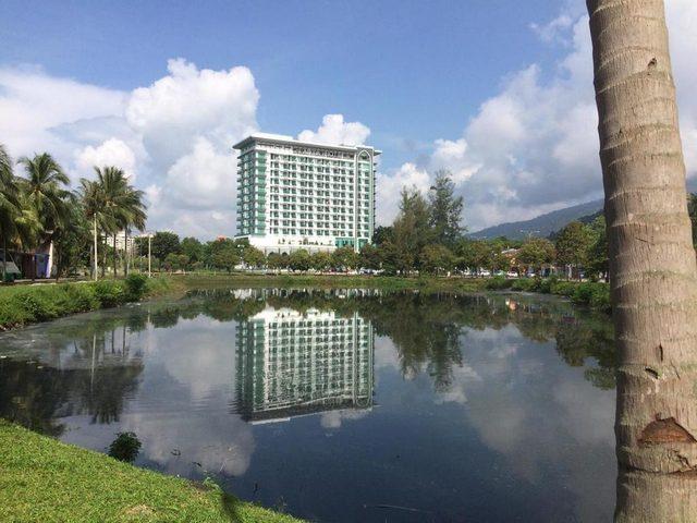 افضل الفنادق في لنكاوي ماليزيا لشهر العسل