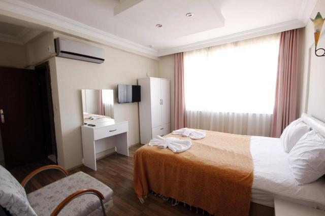 ينافس فندق لايف بتقديم ارخص اسعار الفنادق في انطاليا