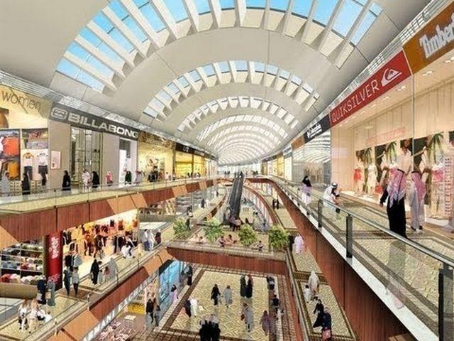 مول الامارات دبي بالإمارات
