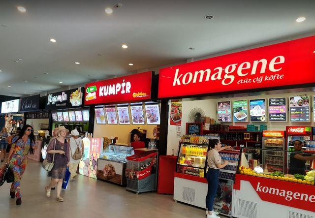 افضل لاسواق في بودروم التركية