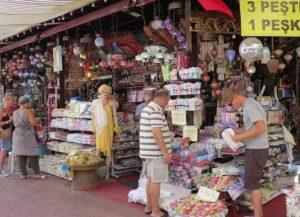 أشهر 7 من الاسواق في بودروم التركية الأولى بالزيارة