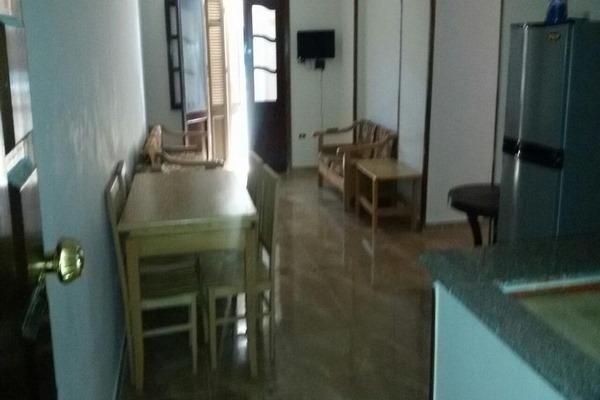 شقق فندقية بمدينة مرسى مطروح