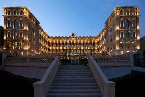 فنادق مرسيليا أفضل فنادق فرنسا
