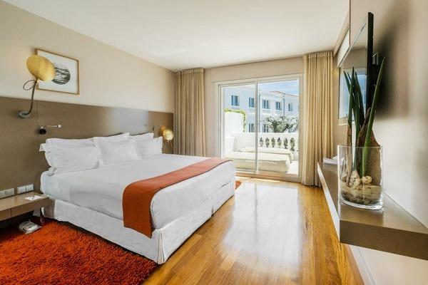 صورة من احد افضل فنادق في مرسيليا فرنسا