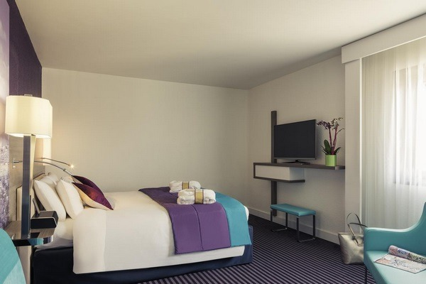 افضل فنادق مرسيليا فرنسا