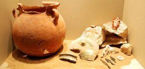 متحف الشارقة للآثار من متاحف الشارقة المعروفة