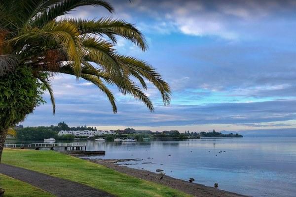جزر دولة نيوزيلندا