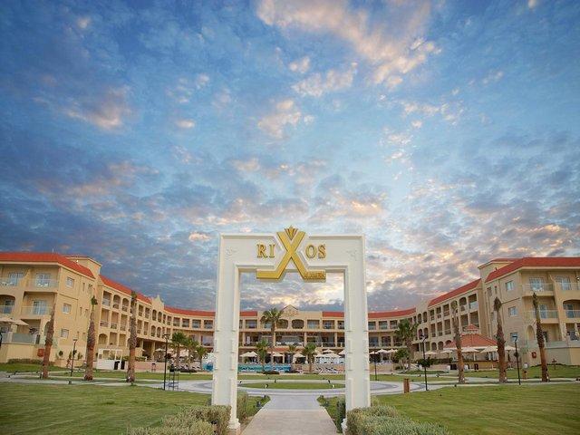 فنادق الساحل الشمالى مصر