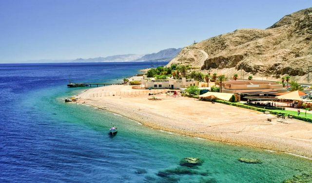 السياحة في سفاجا مصر
