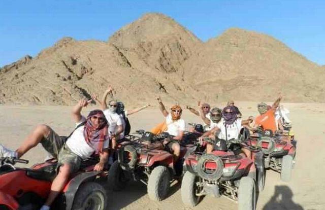 اجمل اماكن السياحة في سفاجا