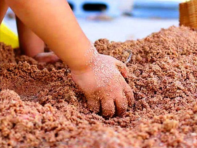 متحف الرمال الغردقة مصر