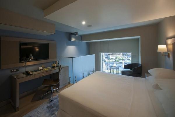 فندق شيراتون ازمير