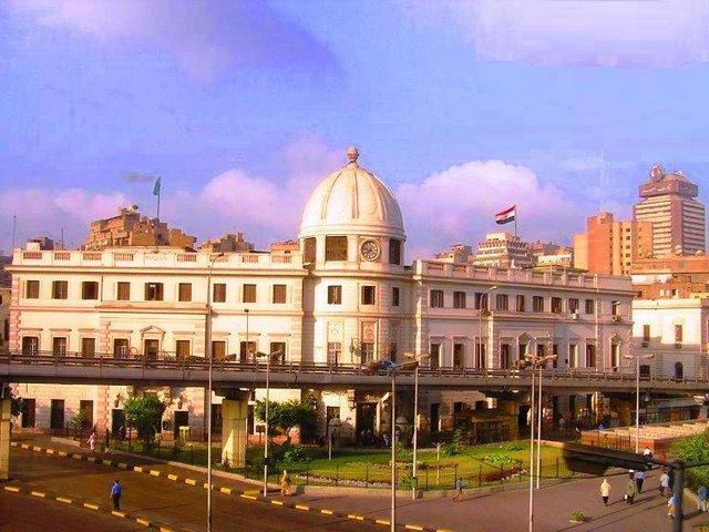 سوق العتبة القاهرة مصر