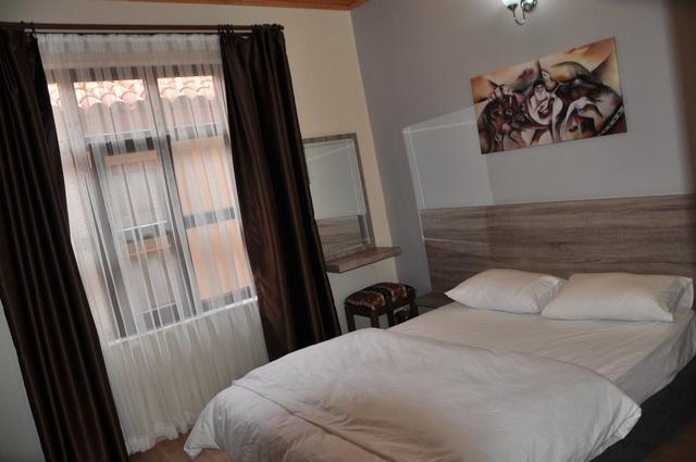 تعرّف معنا على ارخص فندق في انطاليا