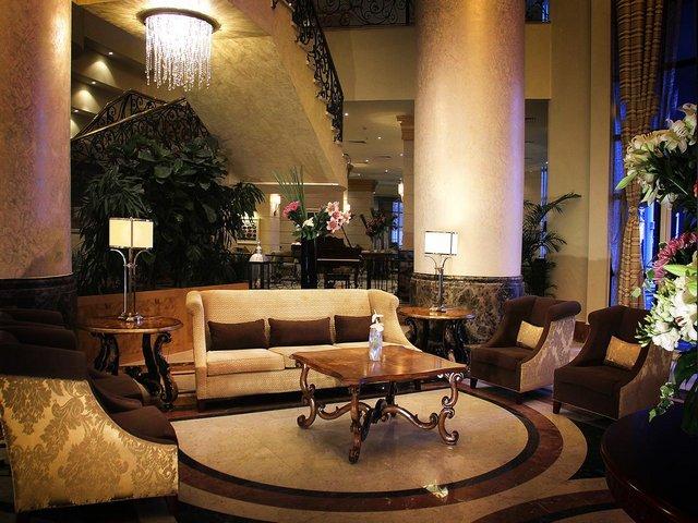 فندق توليب الاسكندرية