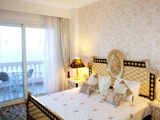 فندق توليب الاسكندرية بمصر