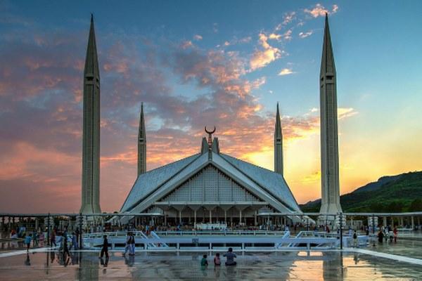 الاماكن السياحية في اسلام اباد
