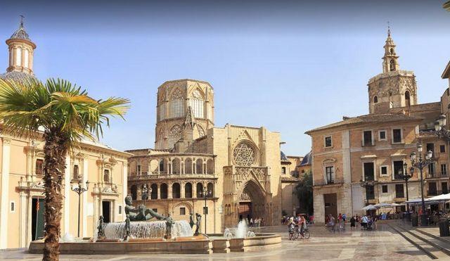 السياحة في فالنسيا اسبانيا