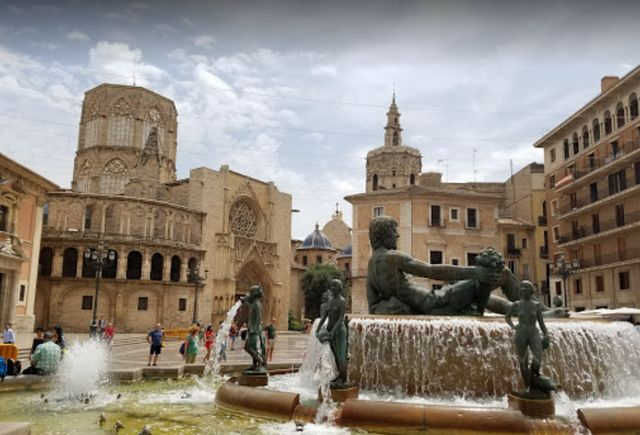 اجمل مناطق سياحية في فالنسيا اسبانيا